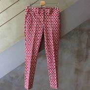 Kalhoty americké značky Ann Taylor Loft, S, nenošené, 200,- Kč
